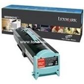 Lexmark W-850 - W850H21G (35.000 S.) Tonerkassette
