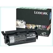 Lexmark X651-X656 - Toner X651A11E 7.000 Seiten