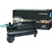 Lexmark X792 - X792X1KG - Tonerkartusche 20.000 Seiten Schwarz