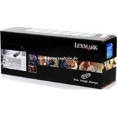 Lexmark XS 652 - Lexmark Toner 24B5875 - 30.000 Seiten Schwarz