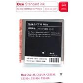 OCE CS2436 - Druckerpatrone 29952264 IJC236 - 130 ml Schwarz Pigmentiert MBK