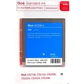 OCE CS2136 - Druckerpatrone 29952266 IJC236 - 130 ml Cyan
