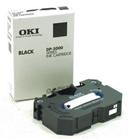 OKI DP5000 (41067605) Thermotransferband Schwarz HighCap Economy <font color=orange>ACHTUNG! Artikel eingestellt. M&#246;gliche Alternativen bitte anfragen!</font>