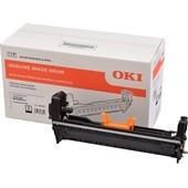 OKI C532, MC573 Bildtrommel 46484108 - 30.000 Seiten Schwarz