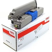 OKI C310 C510 - Toner 44469803 Schwarz 3.500 Seiten