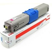 OKI C310 C510 - Toner 44469705 Magenta 2.000 Seiten