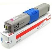 OKI C510, C530, MC561 Toner 44469723 Magenta 5.000 Seiten