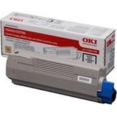 Oki C5650-5750 - Toner Schwarz 43865708 8.000 Seiten