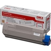 Oki C5650-5750 - Toner Magenta 43872306 2.000 Seiten