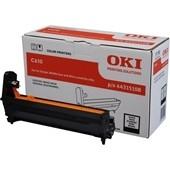 OKI C610 Fototrommel 44315108 Schwarz 20.000 Seiten