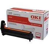 OKI C610 Fototrommel 44315106 Magenta 20.000 Seiten