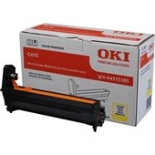 OKI C610 Fototrommel 44315105 Yellow 20.000 Seiten