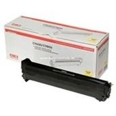 OKI C96xx Series - 42918105 Bildtrommel Yellow 30.000 Seiten