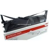 Oki Microline 5100FB Farbband 43821103 Nylon Schwarz