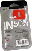 (B0495) IN502 - Olivetti Tinte Schwarz - AnyWay Serie - ACHTUNG Artikel wurde eingestellt, evtl. Alternative anfragen