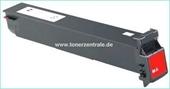B0729 - Olivetti D-Color MF201-MF250 - Toner Magenta 19.000 Seiten