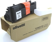Olivetti PGL 2035 - Toner B0808 - 12.000 Seiten Schwarz