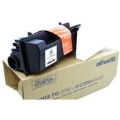 Olivetti PGL 2040 2050 - Toner B0810 B0940 Schwarz 15.000 Seiten