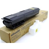 Olivetti D-Copia 1801 - Toner B1082 - 15.000 Seiten Schwarz