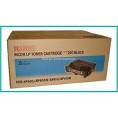 Ricoh Aficio AP 400 410 - Toner Type 220 400943 DT51BLK 15.000 Seiten