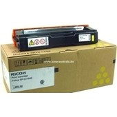 Ricoh Aficio SP-C231 - Toner 406351 RHC310EY - 2.500 Seiten Yellow