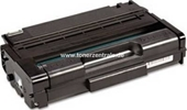 Ricoh Aficio SP3400 - Toner 406464 RHSP3400LE - 2.000 Seiten Schwarz