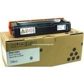 Ricoh SPC310, 320 - Toner 407634 406479 RHC310HEK - 6.500 Seiten Schwarz