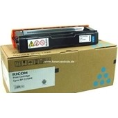 Ricoh SPC310, 320 - Toner 407637 406480 RHC310HEC - 6.500 Seiten Cyan