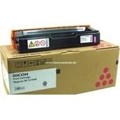 Ricoh SPC310, 320 - Toner 407636 406481 RHC310HEM - 6.500 Seiten Magenta