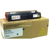 Ricoh SPC310, 320 - Toner 407635 406482 RHC310HEK - 6.500 Seiten Yellow