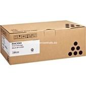 Ricoh Aficio SP100e - Ricoh Toner 407166 - 1.200 Seiten Schwarz