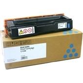Ricoh Aficio SPC 250 - Toner 407544 - 1.600 Seiten Cyan