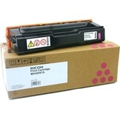 Ricoh Aficio SPC 250 - Toner 407545 - 1.600 Seiten Magenta