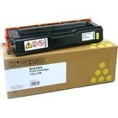 Ricoh Aficio SPC 250 - Toner 407546 - 1.600 Seiten Yellow