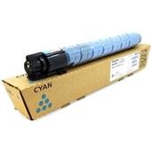 Ricoh Aficio MPC305 - Toner 842082 841595 841599 - 4.000 Seiten Cyan