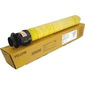 Ricoh Aficio MPC3003 3503 - Toner 841818 - 18.000 Seiten Gelb