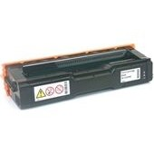 Ricoh Aficio SP-C220 - ersetzt 406094 406052 Toner Rebuilt - 2.000 Seiten Schwarz