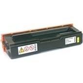 Ricoh Aficio SP-C240 - ersetzt 406106 406768 Toner Rebuilt - 2.000 Seiten Yellow