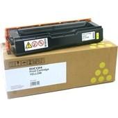 Ricoh Aficio SPC240 - Toner 406106 406768 406143 - 2.000 Seiten Yellow