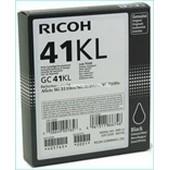 Ricoh Aficio SG3110 - Gelpatrone 405765 GC41KL - 600 Seiten Schwarz