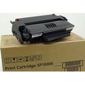 Ricoh Aficio SP1000 - Toner TYPE1000 406525 413196 - 4.000 Seiten Schwarz
