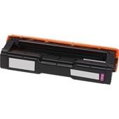 Rebuilt ersetzt Ricoh 407545 Toner - 1.600 Seiten Magenta