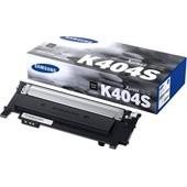 Samsung C430 - Toner CLTK404S HP SU100A Schwarz 1.500 Seiten