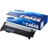 Samsung C430 - Toner CLTC404S HP ST966A Cyan 1.000 Seiten