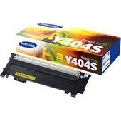 Samsung C430 - Toner CLTY404S HP SU444A Yellow 1.000 Seiten