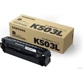 Samsung ProXpress C 3000 Toner CLT-K503L Schwarz 8.000 Seiten