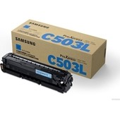 Samsung ProXpress C 3000 Toner CLT-C503L Cyan 5.000 Seiten