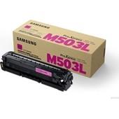 Samsung ProXpress C 3000 Toner CLT-M503L Magenta 5.000 Seiten