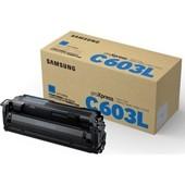 Samsung C4010 - Toner CLTC603L Cyan 10.000 Seiten