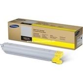 Samsung CLX9201-51 9301 - Toner CLTY809S - 15.000 Seiten Yellow